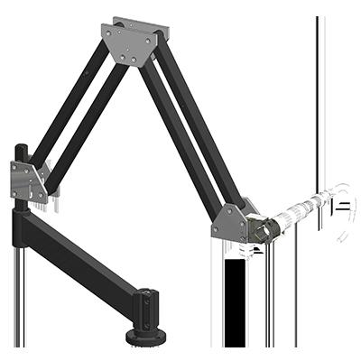 TRA – G-30 Arm