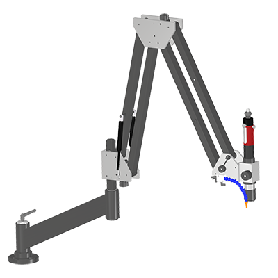 RNR-20 Tapping Arm