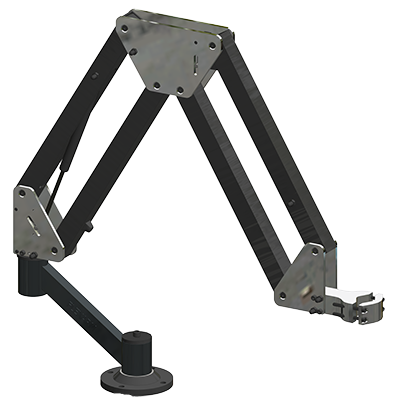 TRA – S-36 Arm